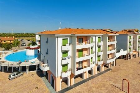 Residence Gran Mado - Last Minute a dovolená