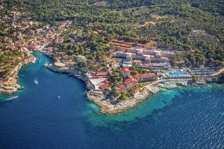 Punta Vitality Hotel - luxusní dovolená