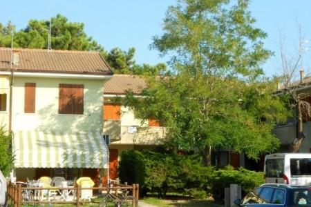 Residence Martina - Rosolina Mare - Last Minute a dovolená