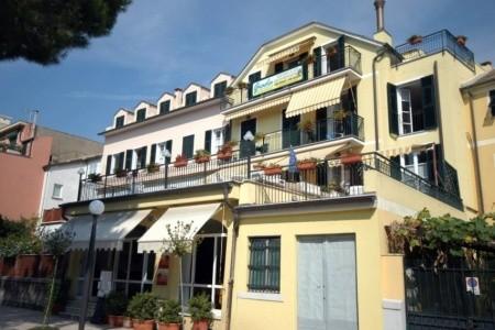 Apartmány Casa Giada, Pescatori, Marinai - Moneglia - Last Minute a dovolená