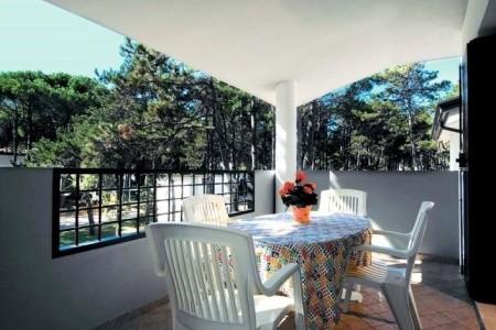Vila Angela - Bibione Lido Del Sole - ubytování v soukromí