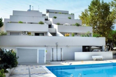 Residence Ferrari (Dodavatel 3) - Bibione Spiaggia, Itálie, Bibione