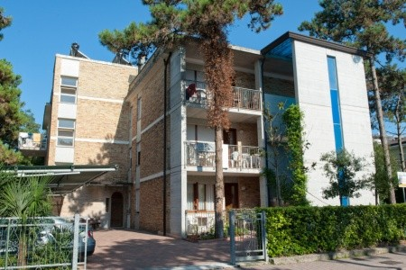 Residence Flora - Bibione Spiaggia