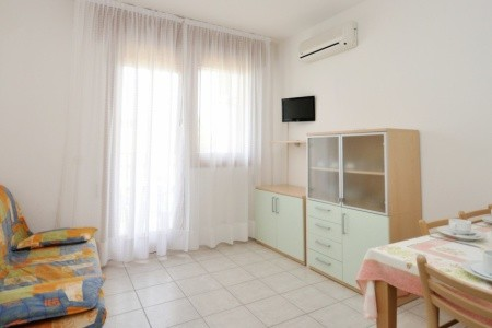 Residence Lion - Bibione Spiaggia - Last Minute a dovolená