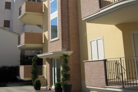 Residence Domenik - Tortoreto Lido, Itálie, Abruzzo