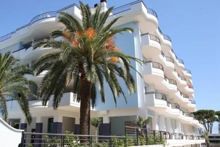 Residence Holiday Rendez-Vous - Pineto - Last Minute a dovolená