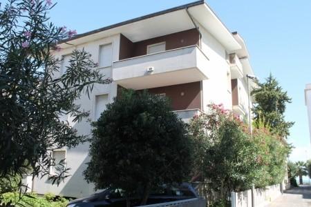 Residence Ovidio - Tortoreto Lido, Itálie, Abruzzo