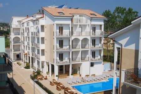 Residence Playa Sirena - Tortoreto Lido - Last Minute a dovolená