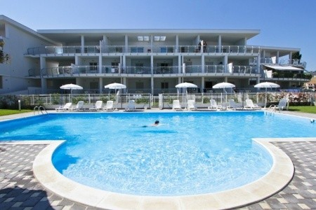 Residence Med Resort - Pineto - Last Minute a dovolená