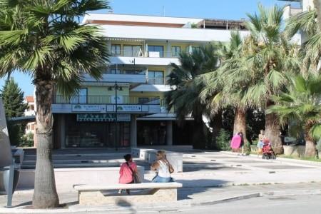 Residence El Chico - Alba Adriatica - autem