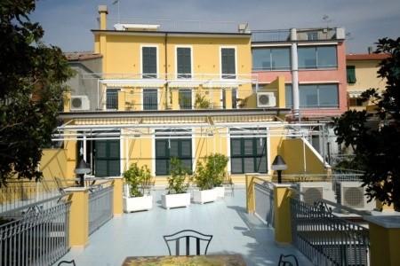 Apartmány Cielo E Mare - Moneglia
