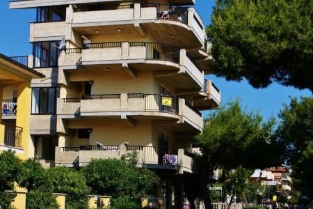 Residence Mac - Silvi Marina - Abruzzo - First Minute - Itálie