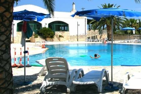 Villaggio San Lorenzo - Vieste - Last Minute a dovolená