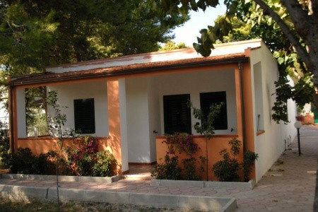 Residence Rendez Vous - Vieste - Last Minute a dovolená