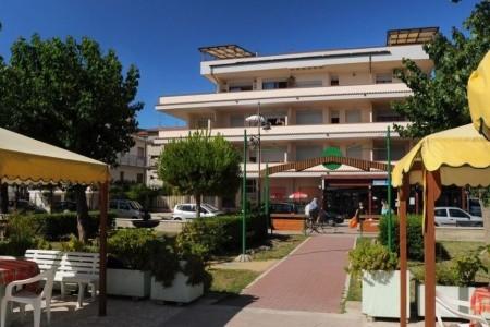 Apartmány Moře Silvi Marina - Silvi Marina - Abruzzo  - Itálie