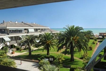 Residence Leonardo - Silvi Marina - Last Minute a dovolená