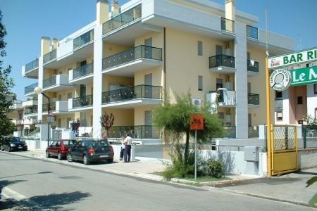 Residence Girasole - Martinsicuro - Villa Rosa - vily