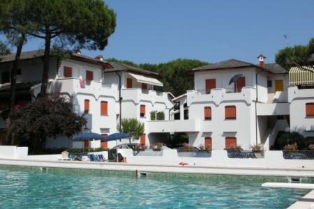 Residence Sporting - Rosolina Mare, Itálie, Veneto (Benátská riviéra)