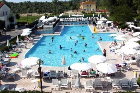 Villaggio Mediterraneo - Rosolina Mare, Itálie, Veneto (Benátská riviéra)