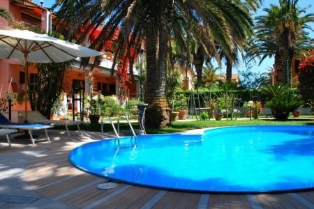 Hotel Elba*** - Marina Di Campo