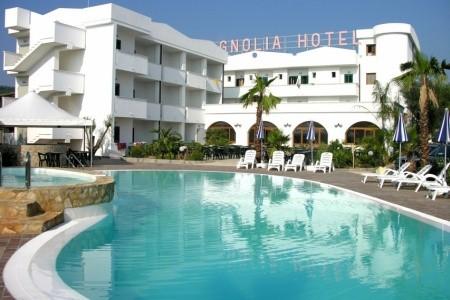 Hotel Magnolia**** - Vieste - Last Minute a dovolená