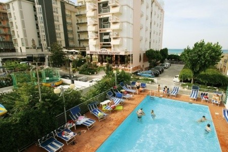 Hotel London*** - Cattolica