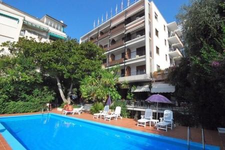 Hotel Principe*** - Sanremo