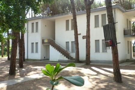 Vila Paola - Eraclea Mare