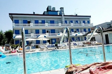 Hotel Germania*** - Bibione Spiaggia