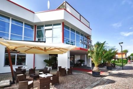 Hotel Jasminum**** - Bibione Pineda