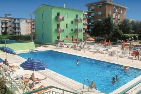 Hotel Vianello*** - Jesolo Lido Est, Itálie, Lido di Jesolo