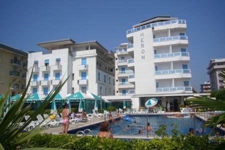 Hotel Heron*** - Jesolo Lido Ovest - Veneto - Itálie