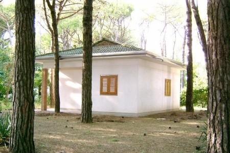 Bungalowy Boscoverde - Eraclea Mare - bungalovy