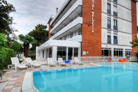 Hotel Helvetia**** - Lignano Pineta