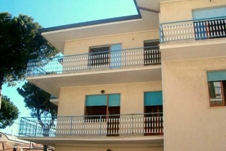 Residence Sun Beach - Alba Adriatica - Last Minute a dovolená