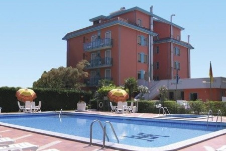 Hotel Altinate*** - Jesolo Lido Est
