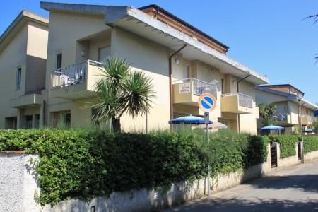 Residence Pinetina - Silvi Marina - Abruzzo - Itálie
