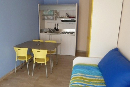 Residence Sea Resort - Silvi Marina - Last Minute a dovolená