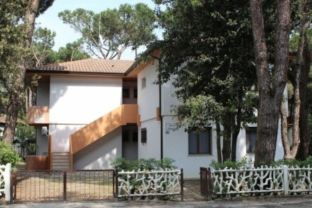 Vila Aurora - Rosolina Mare - Last Minute a dovolená