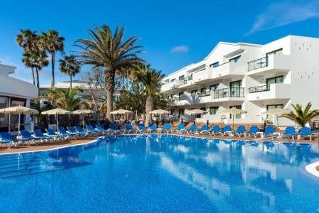 Hotel Be Live Experience Lanzarote Beach All Inclusive
