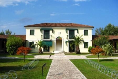 Apartmány Albarella - Albarella - Veneto - Itálie