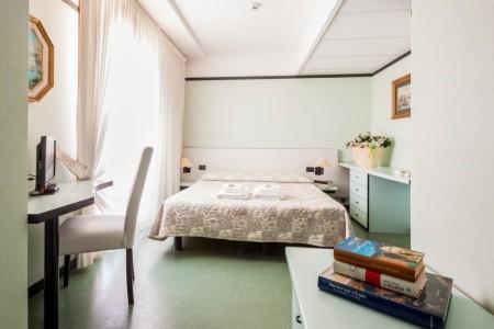 Hotel Ca' Di Valle*** - Cavallino Lido - Veneto (Benátská riviéra)  - Itálie