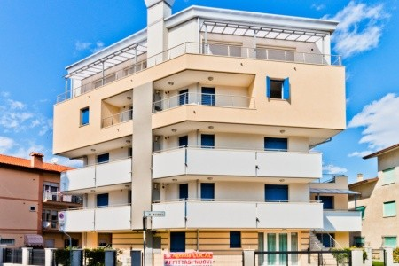 Residence Marina - Caorle Ponente - super last minute