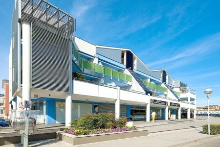 Residence Eco Palace (Dodavatel 2) - Bibione Spiaggia