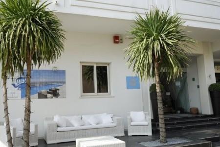 Residence Medi Garden Resort - Alba Adriatica