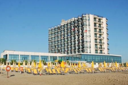 Hotel Mediterraneo**** - Montesilvano Marina - Last Minute a dovolená