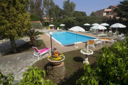 Residence Villa Paola - Loano