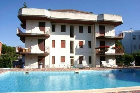 Residence Calypso - Eraclea Mare - Last Minute a dovolená