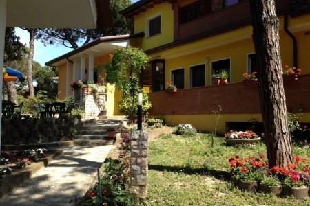 Vila Orchidea - Rosolina Mare