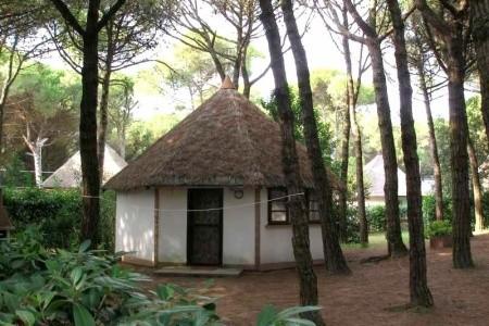 Bungalowy Trentatre - Eraclea Mare - bungalovy